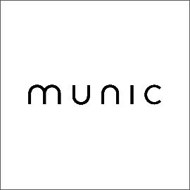 munic glasses logo