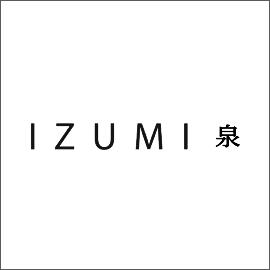 izumi glasses logo